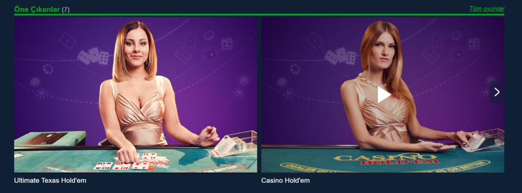 Jetbahis Canlı Casino