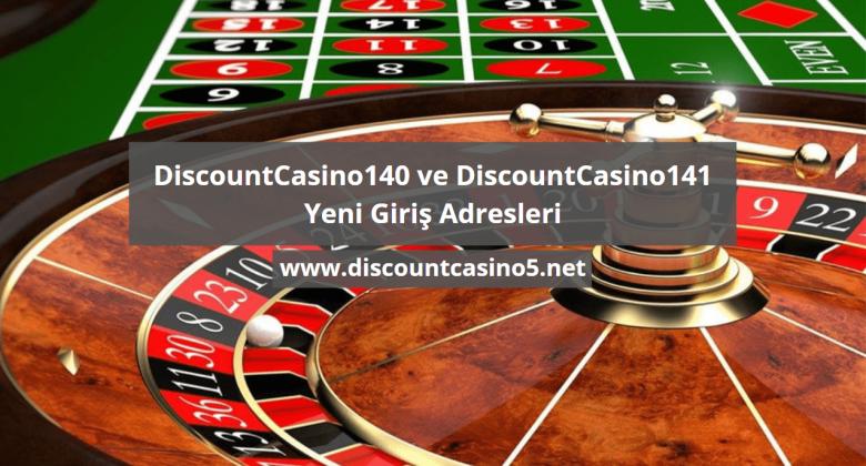 Discountcasino140 ve Discountcasino141