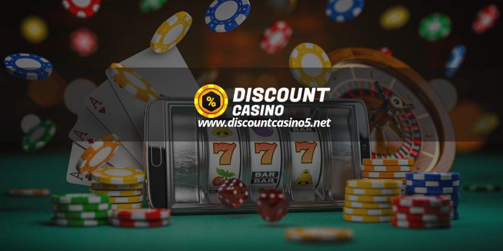 Discount Casino170 güvenli giriş