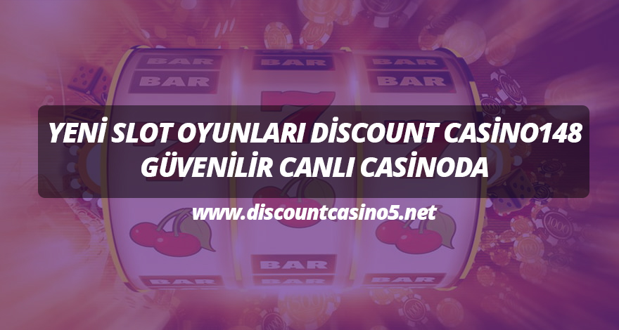 Discount Casino148